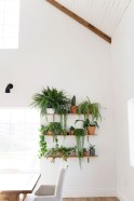 Smart Interior Design Ideas With Plants For Home 15