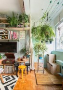 Smart Interior Design Ideas With Plants For Home 16
