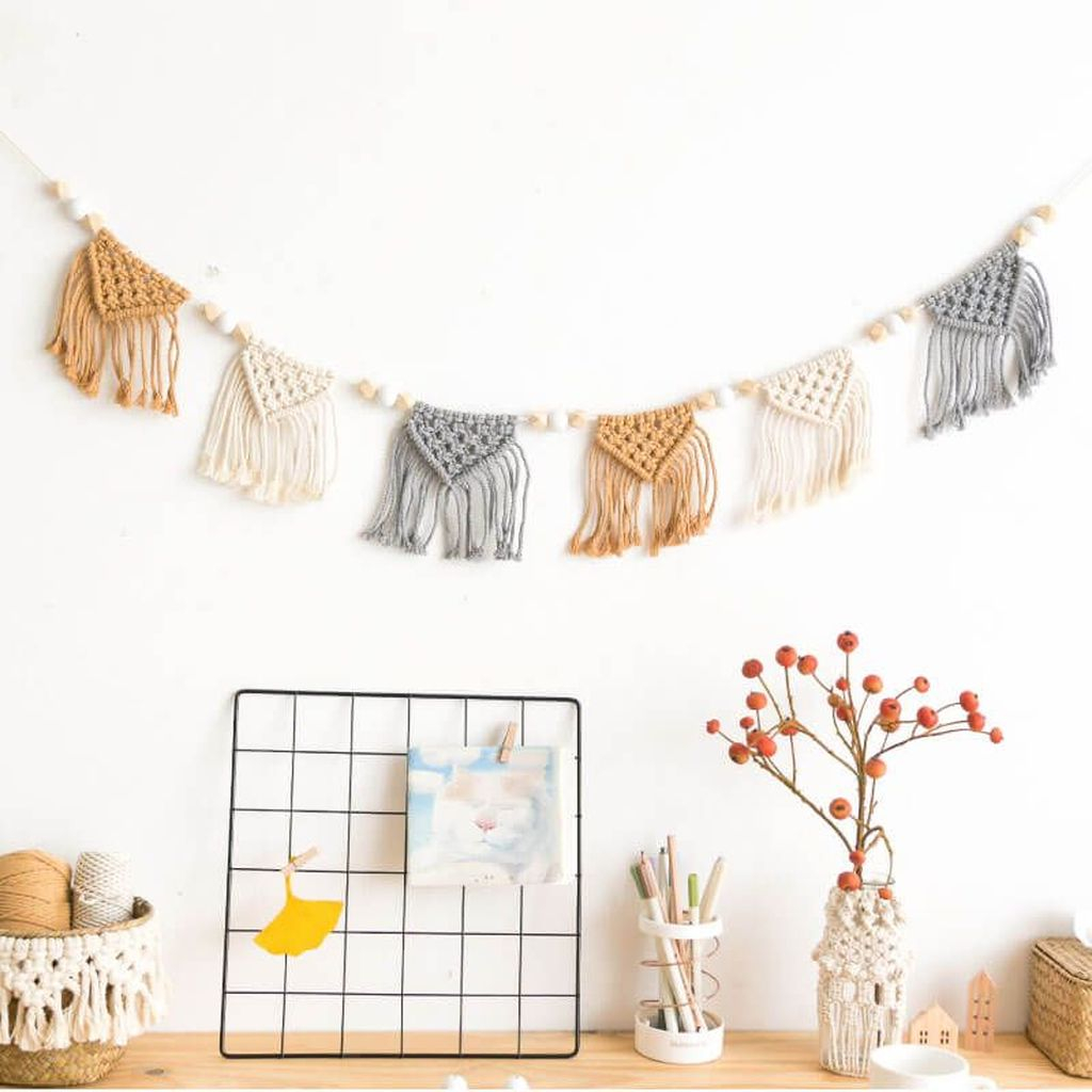 Superb Handmade Home Décor Ideas For Home Look Great 31