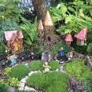 Unordinary Magical Fairy Garden Design Ideas To Try 18