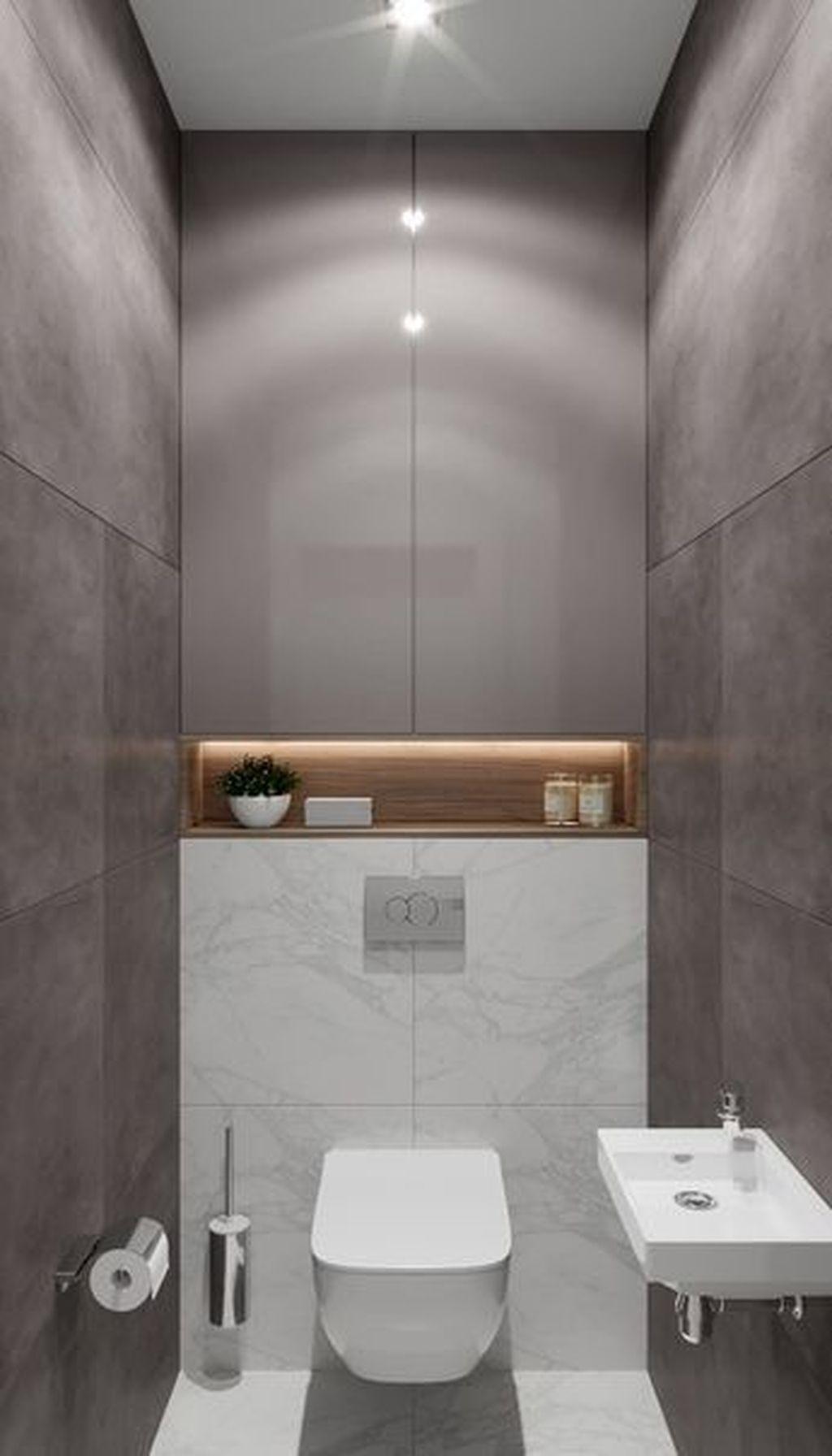 Unusual Bathroom Design Ideas You Need To Know 04