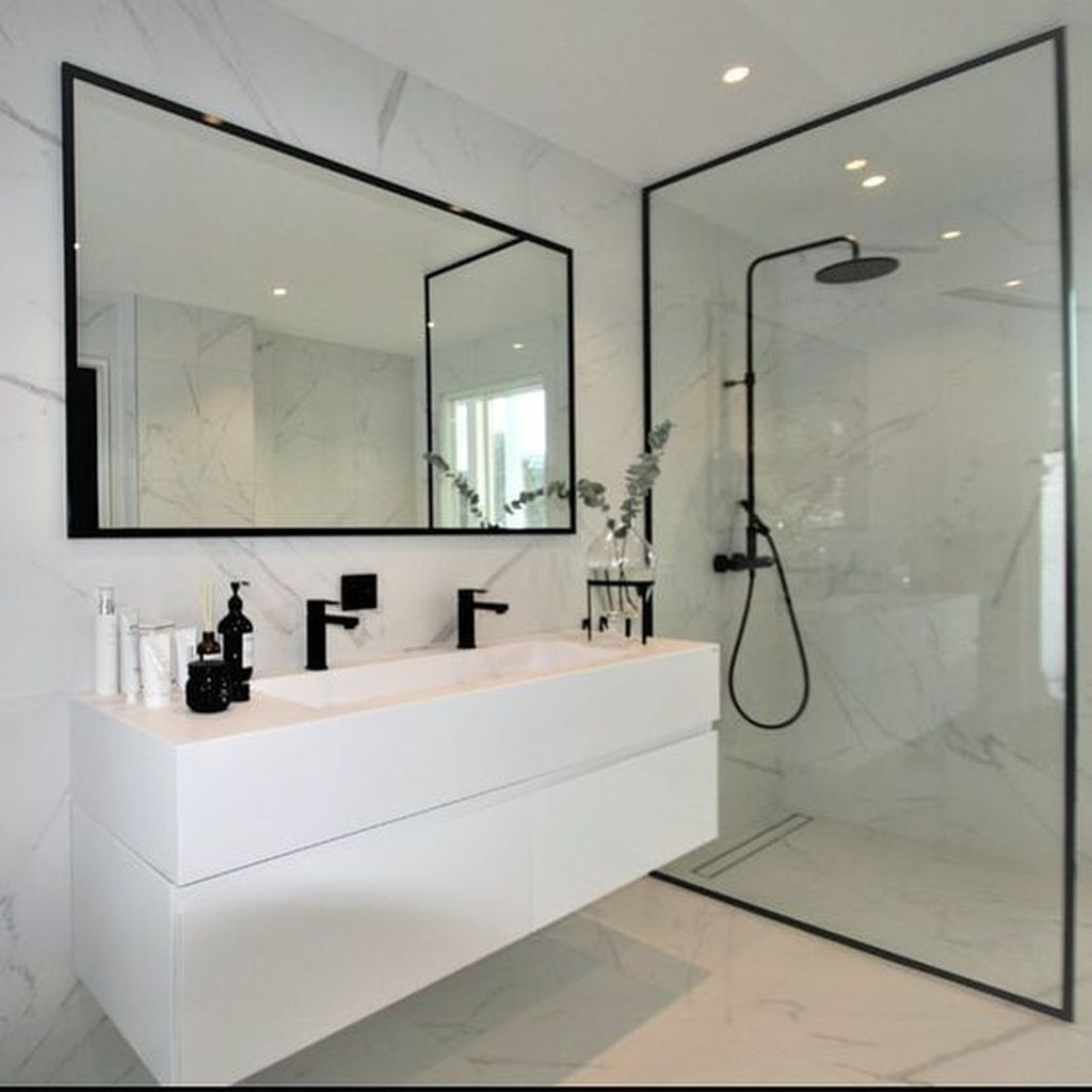 Unusual Bathroom Design Ideas You Need To Know 07