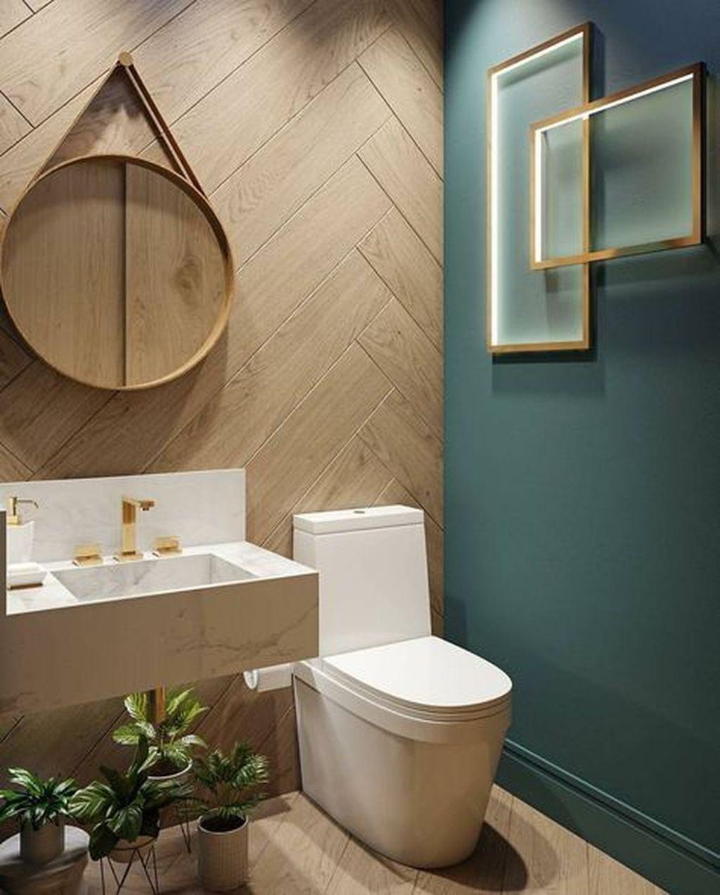 Unusual Bathroom Design Ideas You Need To Know 08