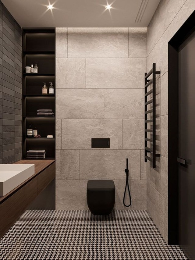 Unusual Bathroom Design Ideas You Need To Know 21