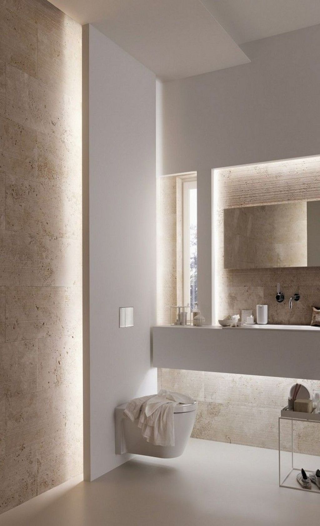 Unusual Bathroom Design Ideas You Need To Know 26