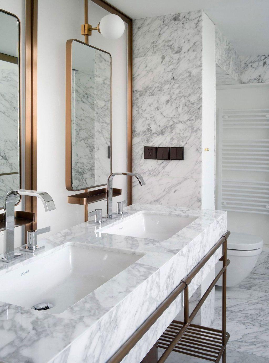 Unusual Bathroom Design Ideas You Need To Know 27