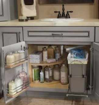 Adorable Kitchen Cabinet Ideas That Looks Neat To Try 01