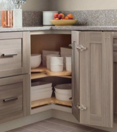 Adorable Kitchen Cabinet Ideas That Looks Neat To Try 02