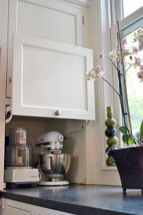 Adorable Kitchen Cabinet Ideas That Looks Neat To Try 24