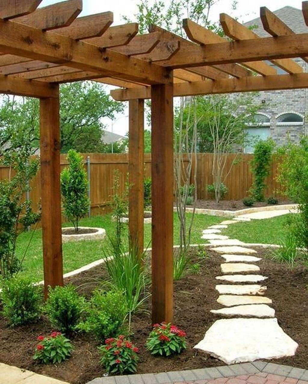 Affordable Backyard Landscaping Ideas You Need To Try Now 10