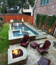 Affordable Backyard Landscaping Ideas You Need To Try Now 14