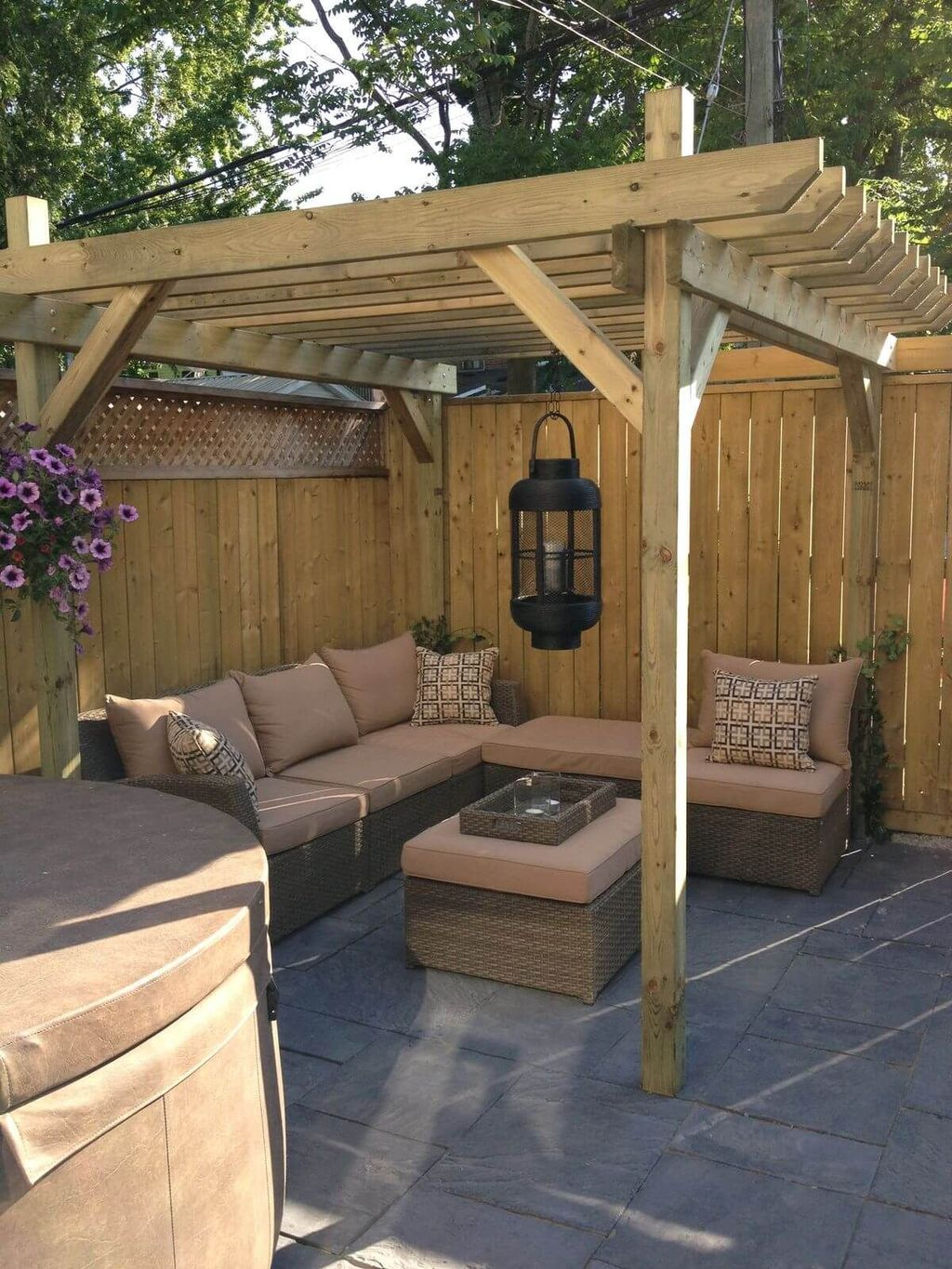 Affordable Backyard Landscaping Ideas You Need To Try Now 16