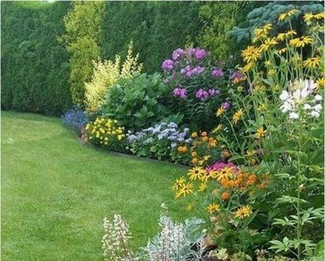 Affordable Backyard Landscaping Ideas You Need To Try Now 24