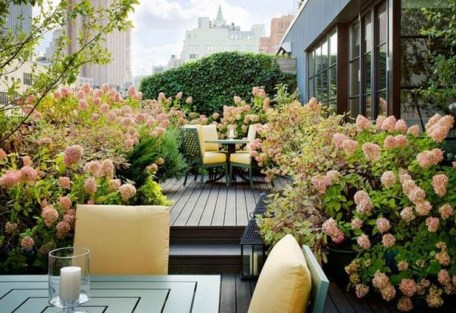 Best Jaw Dropping Urban Gardens Ideas To Copy Asap 27