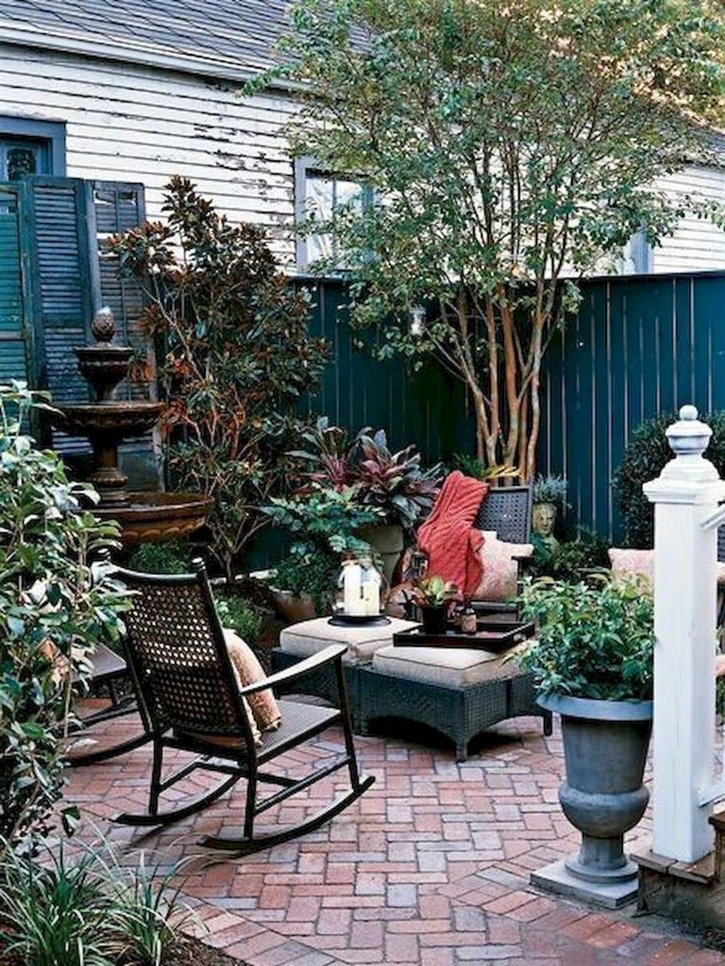 Best Jaw Dropping Urban Gardens Ideas To Copy Asap 33