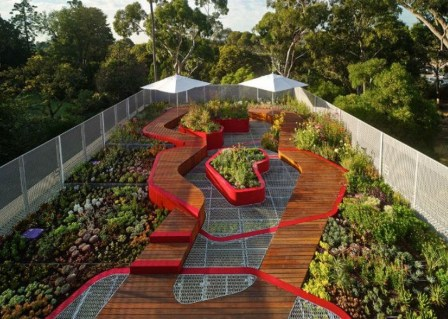 Best Jaw Dropping Urban Gardens Ideas To Copy Asap 37