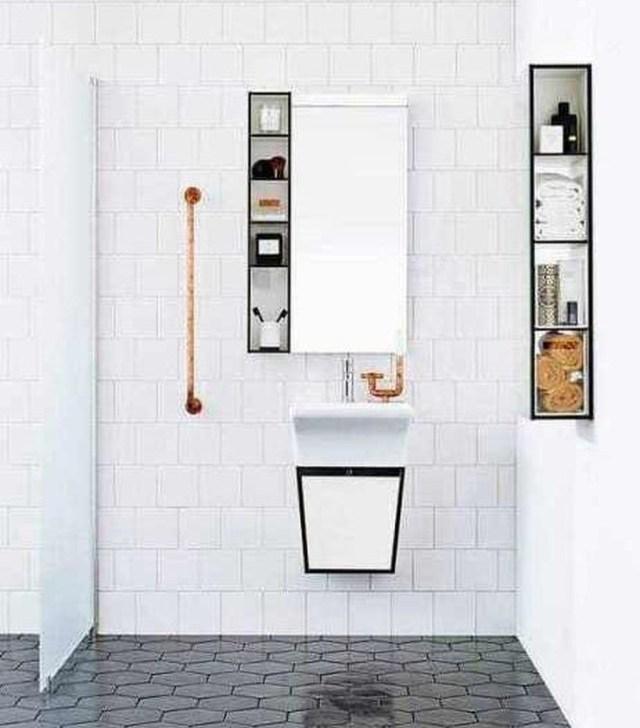 Best Minimalist Bathroom Design Ideas That Trendy Now 06