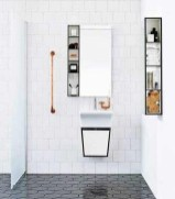Best Minimalist Bathroom Design Ideas That Trendy Now 06