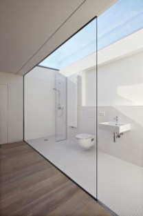 Best Minimalist Bathroom Design Ideas That Trendy Now 18