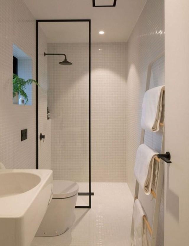 Best Minimalist Bathroom Design Ideas That Trendy Now 23