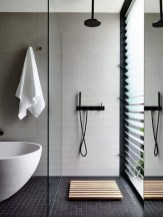 Best Minimalist Bathroom Design Ideas That Trendy Now 26