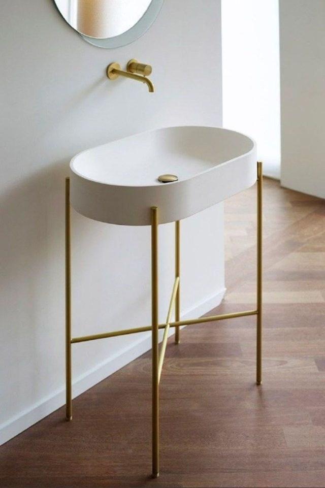 Best Minimalist Bathroom Design Ideas That Trendy Now 27
