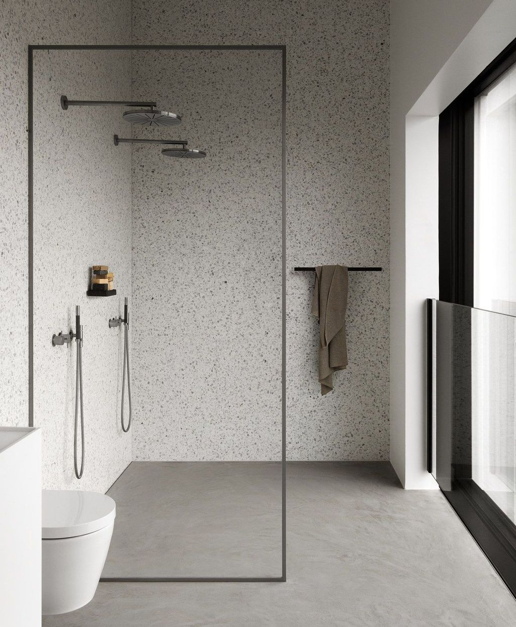 Best Minimalist Bathroom Design Ideas That Trendy Now 29