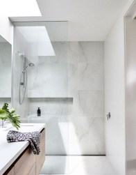 Best Minimalist Bathroom Design Ideas That Trendy Now 31