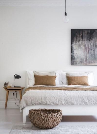 Best Minimalist Bedroom Design Ideas To Try Asap 12