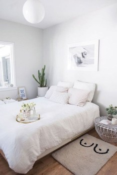 Best Minimalist Bedroom Design Ideas To Try Asap 19