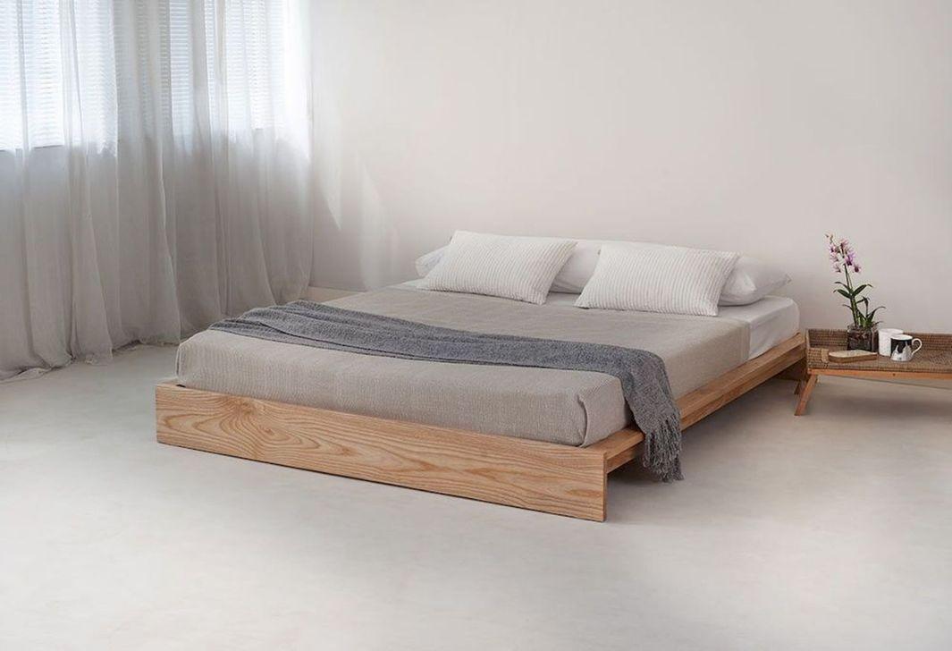 Best Minimalist Bedroom Design Ideas To Try Asap 29