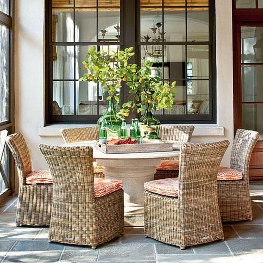 Best Minimalist Furniture Design Ideas For Your Outdoor Area 11