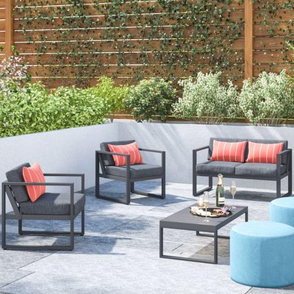 Best Minimalist Furniture Design Ideas For Your Outdoor Area 26