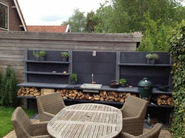 Best Minimalist Furniture Design Ideas For Your Outdoor Area 31