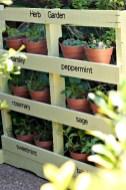 Brilliant Diy Projects Pallet Garden Design Ideas On A Budget 20