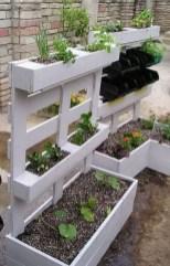 Brilliant Diy Projects Pallet Garden Design Ideas On A Budget 26