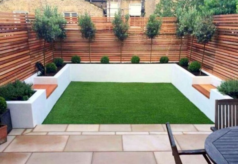 Captivating Diy Patio Gardens Ideas On A Budget To Try 22