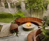Captivating Diy Patio Gardens Ideas On A Budget To Try 24