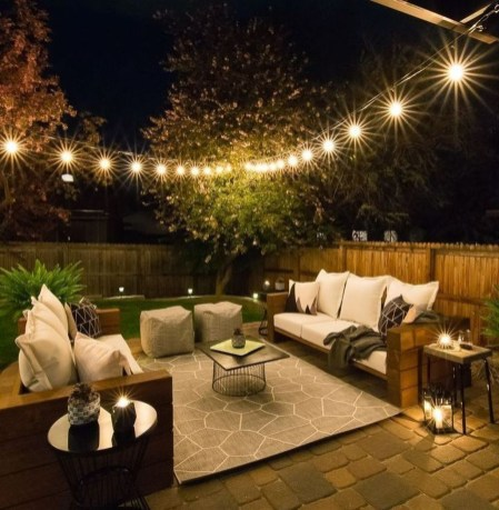 Captivating Diy Patio Gardens Ideas On A Budget To Try 28