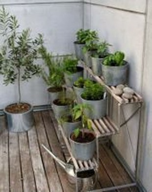 Captivating Diy Patio Gardens Ideas On A Budget To Try 29