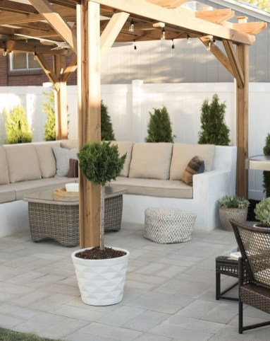 Captivating Diy Patio Gardens Ideas On A Budget To Try 33