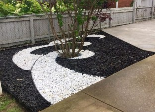 Casual Rock Garden Landscaping Design Ideas To Try This Year 03