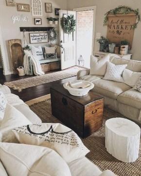 Catchy Farmhouse Apartment Interior Design Ideas To Try Now 06