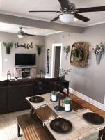 Catchy Farmhouse Apartment Interior Design Ideas To Try Now 07