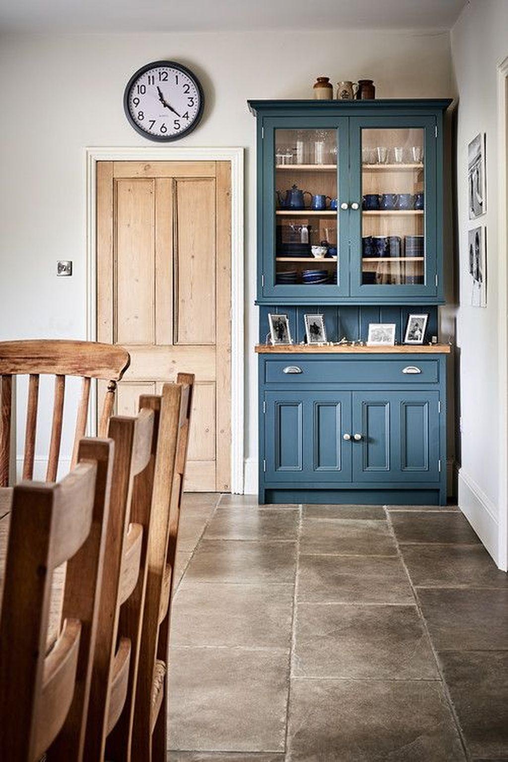 Catchy Farmhouse Apartment Interior Design Ideas To Try Now 16
