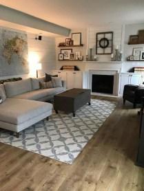 Catchy Farmhouse Apartment Interior Design Ideas To Try Now 18