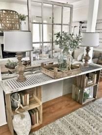Catchy Farmhouse Apartment Interior Design Ideas To Try Now 20