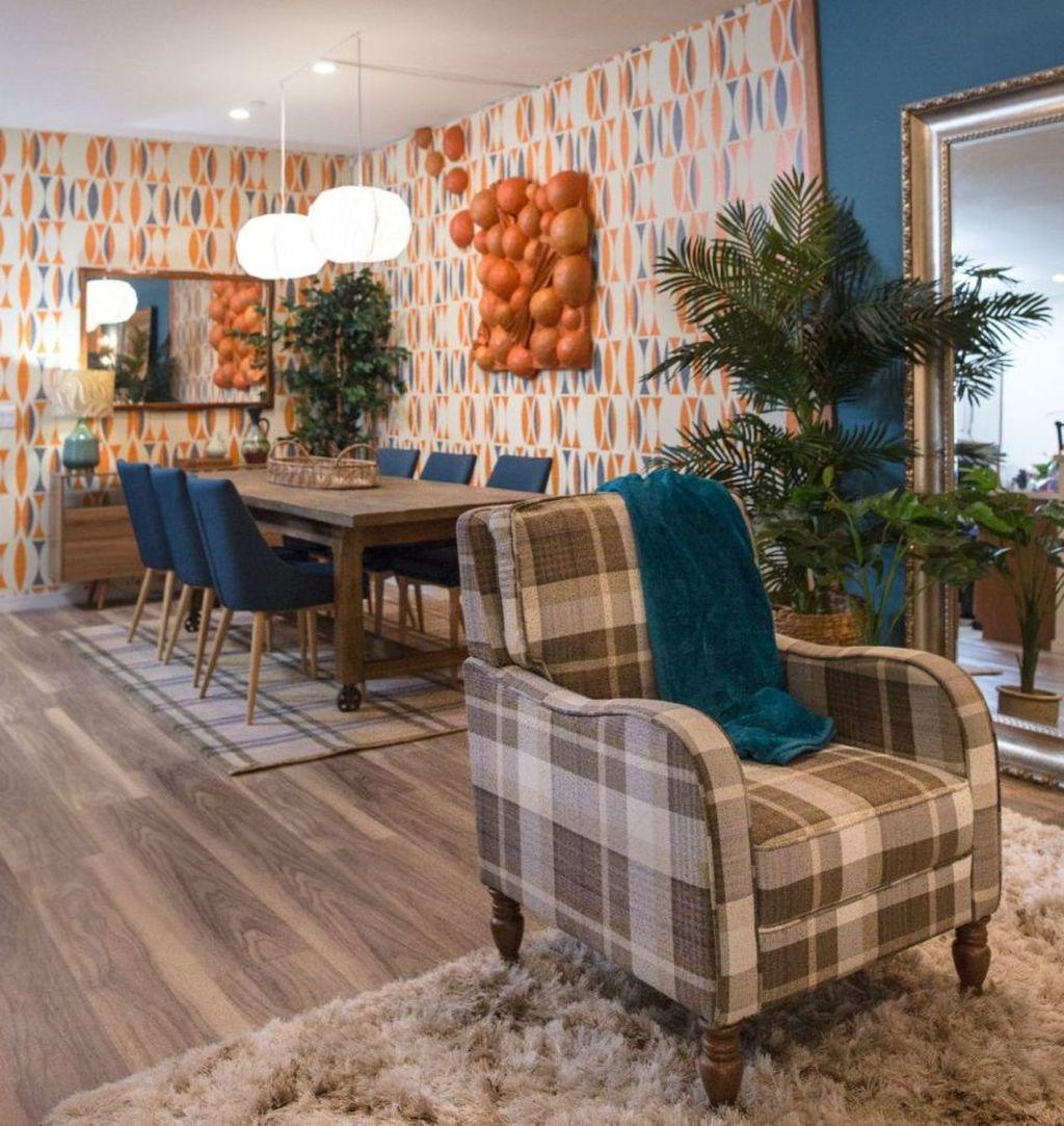 Catchy Farmhouse Apartment Interior Design Ideas To Try Now 21