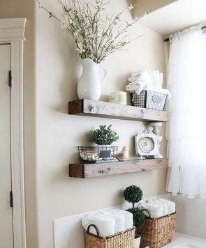 Catchy Farmhouse Apartment Interior Design Ideas To Try Now 22