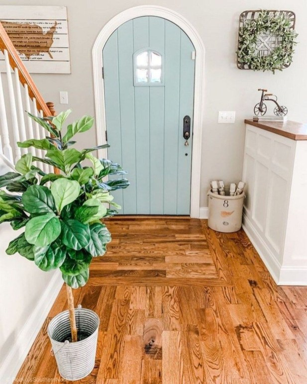 Catchy Farmhouse Apartment Interior Design Ideas To Try Now 37